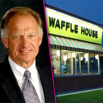 //former waffle house ceo