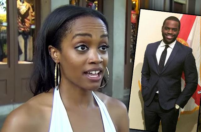 //rachel lindsay the bachelorette suitor bankruptcy foreclosure pp