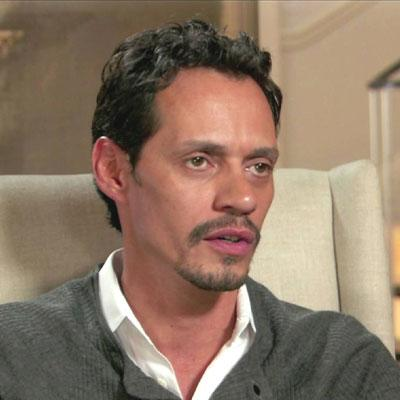 //marc anthony interview
