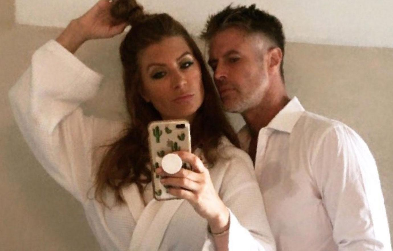 Trading Spaces Star Genevieve Gorder Gets Married