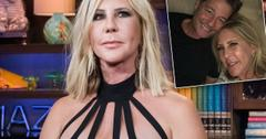 Steve Lodge -- 'RHOC' Star Vicki Gunvalson's Boyfriend Has A History of Secrets, Lies And Scandals