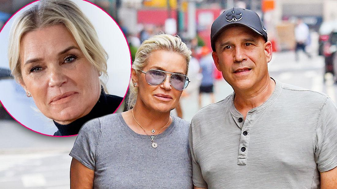 Yolanda Hadid CEO Boyfriend Joseph Jingoli Blamed For Employee Death In Lawsuit