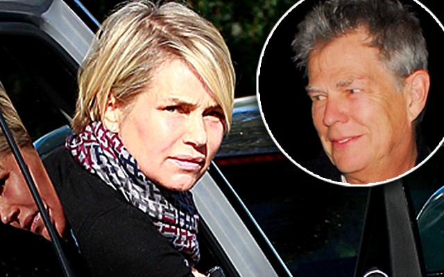Yolanda Hadid Refuses To Talk About Divorce At Reunion - Why She Is Devastated By Estranged Husband David Foster Decision To Begin Dating