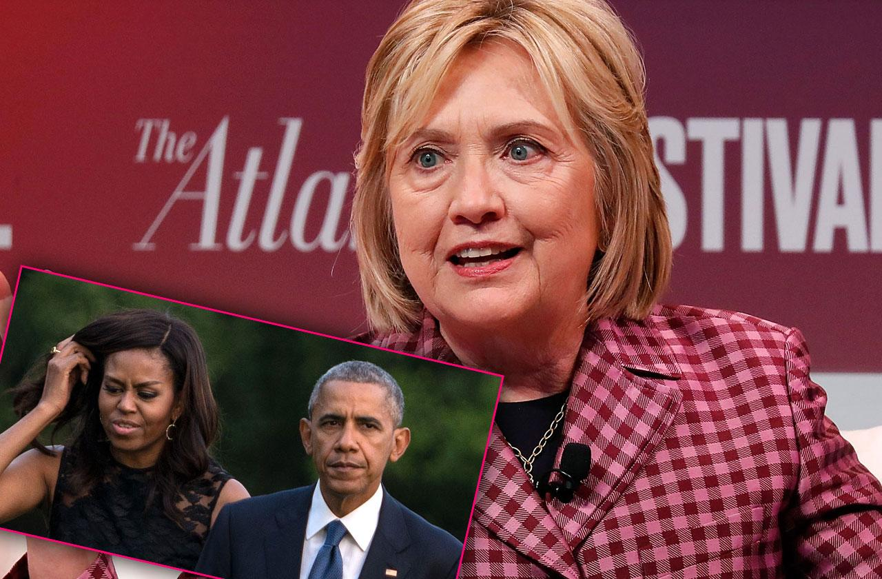 suspicious packages hillary clinton obama