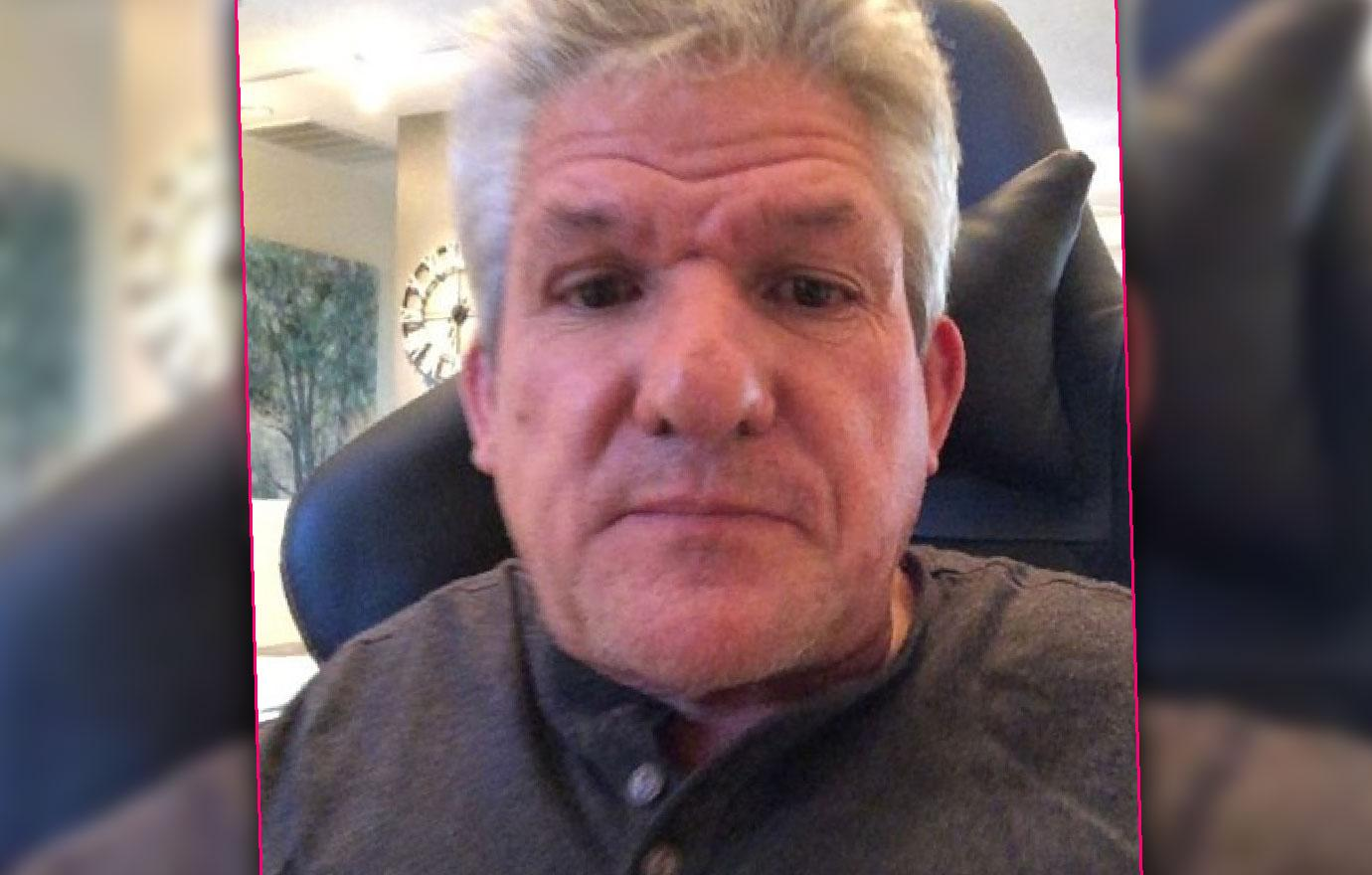 Is Matt Roloff Leaving The Farm For Good With Caryn