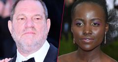 Lupita Nyongo Harvey Weinstein Massage