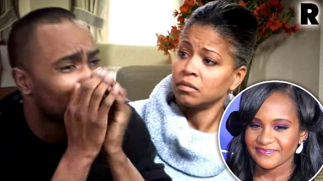Bobbi Kristina Brown Houstons Hate Nick Gordon Video