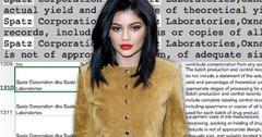 Kylie Lip Kit Jenner Gloss Factory Sweat Shop Claims