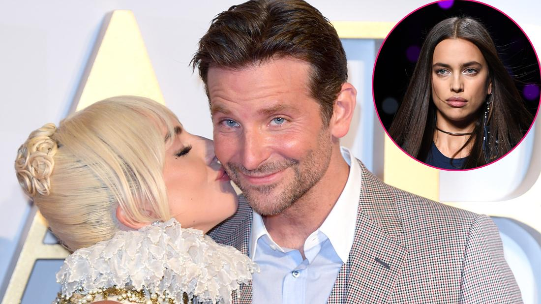 Bradley Cooper Irina Shayk Split Lady Gaga