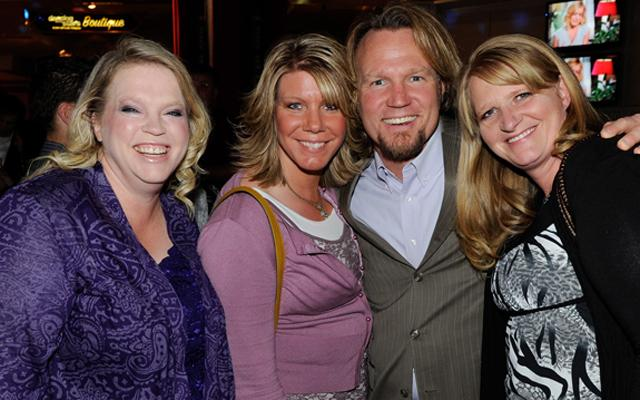 Kody Brown Sister Wives Bigamy Lawsuit