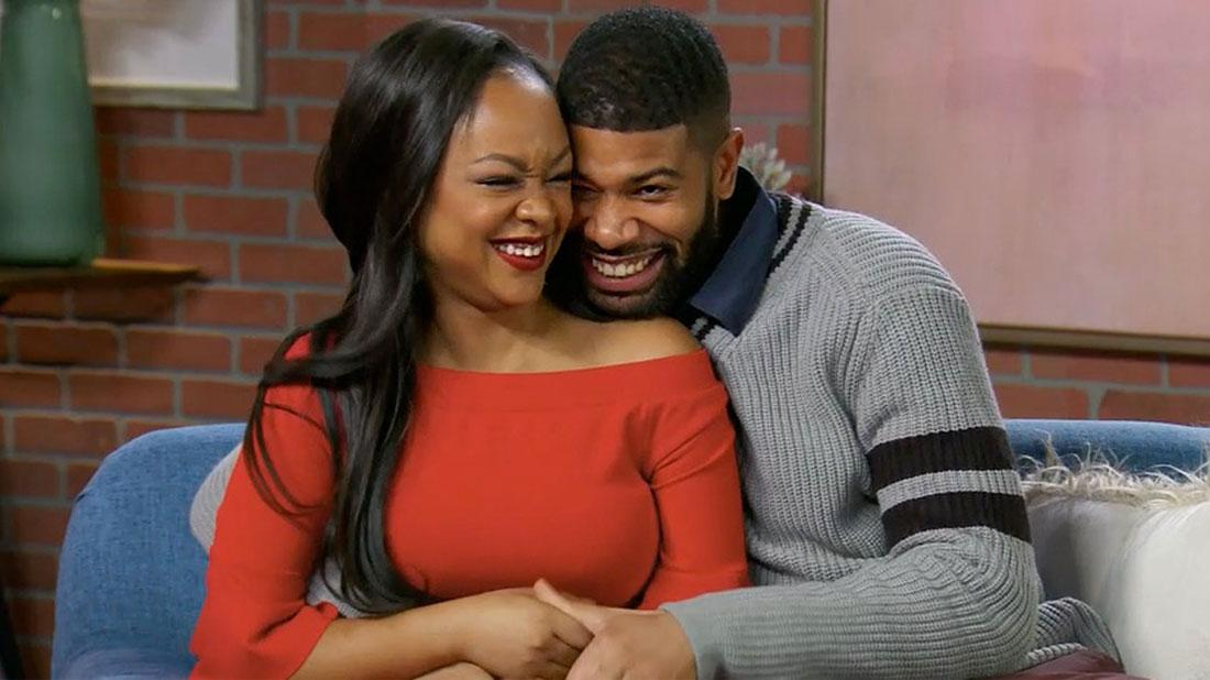 'Married At First Sight' Baby? Kristine & Keith Confess To Having Sex On Decision Day