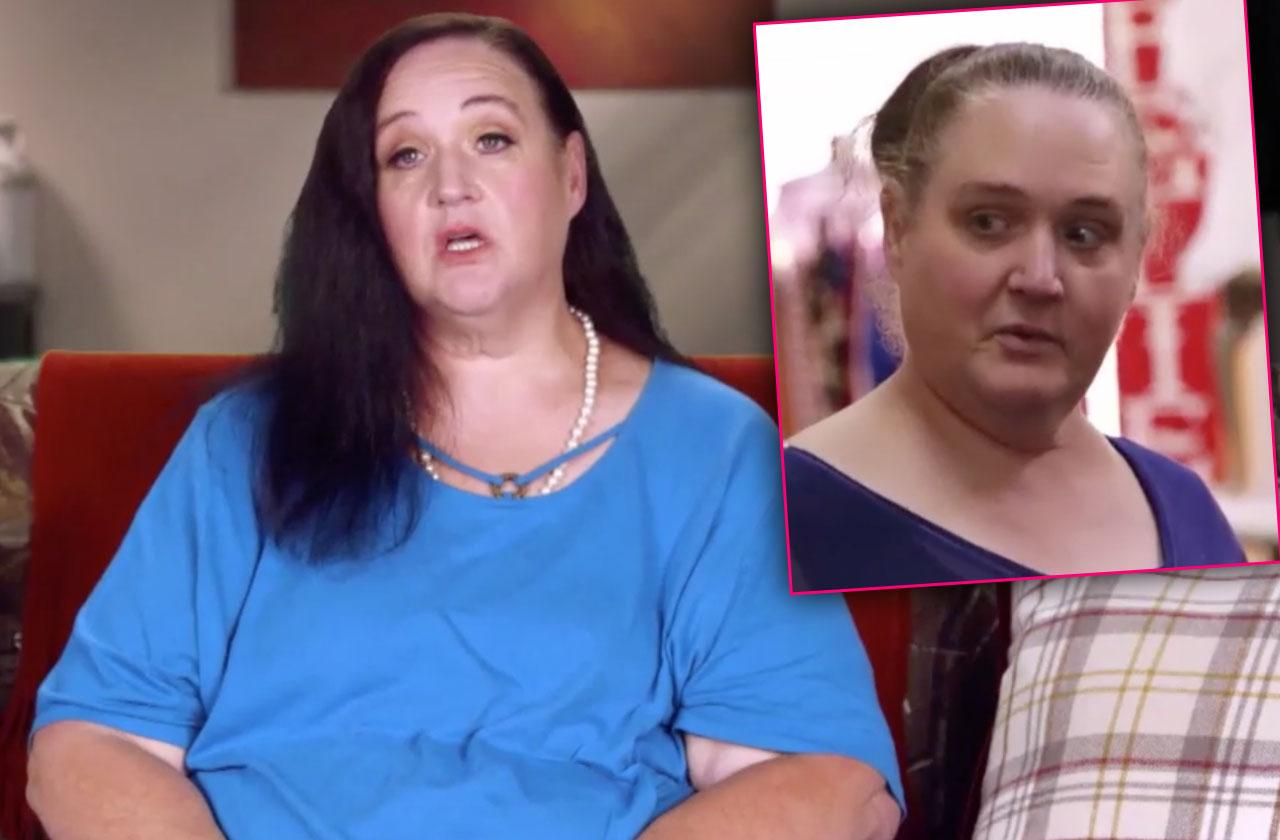 Honey Boo Boo Stepmom Weight Loss Surgery