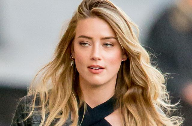 Amber Heard Johnny Depp Divorce Abuse Claims