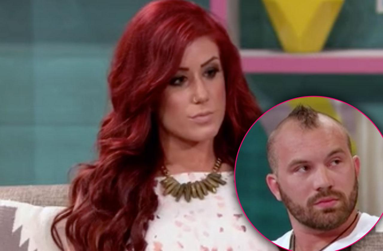 Teen Mom Recap Chelsea Houska Breaks Down