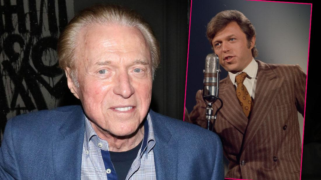 Steve Lawrence Diagnosed With Alzheimer's Disease