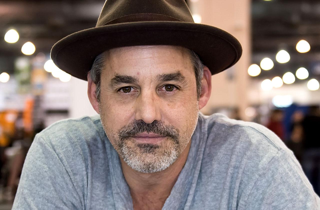 nicholas brendon arrested for domestic abuse police report claims