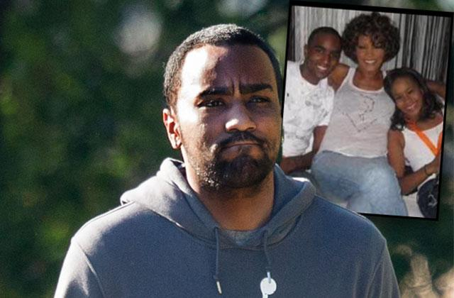 //nick gordon tweets whitney houston death anniversary pp