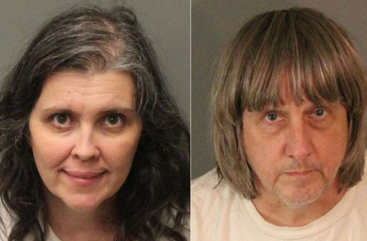 Cars Stolen From Turpin Child Abusers