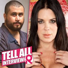 //wwe chyna wants box george zimmerman
