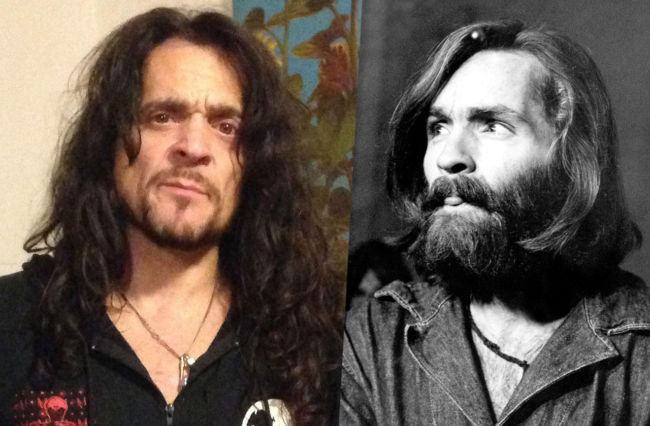 Charles Manson son carry on legacy
