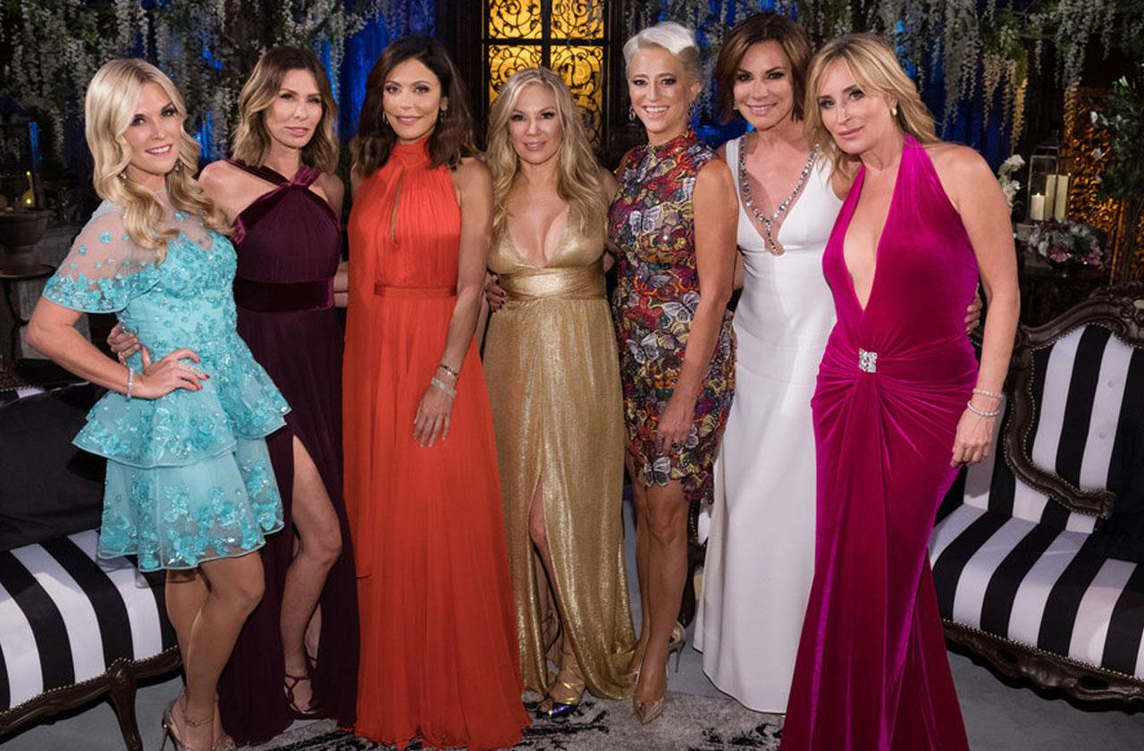 //real housewives new york sue bravo boat disaster colombia pp
