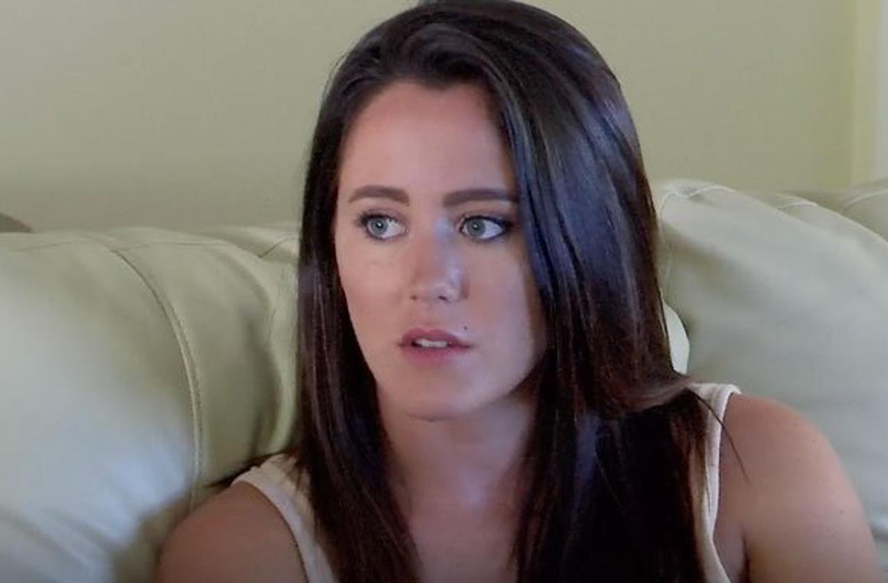 Jenelle Evans Demands Denied MTV Firing Scandal