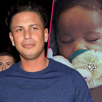 Jersey-Shore-Pauly D-Excited-Meet-Baby-Daughter-Amabella-This-Week