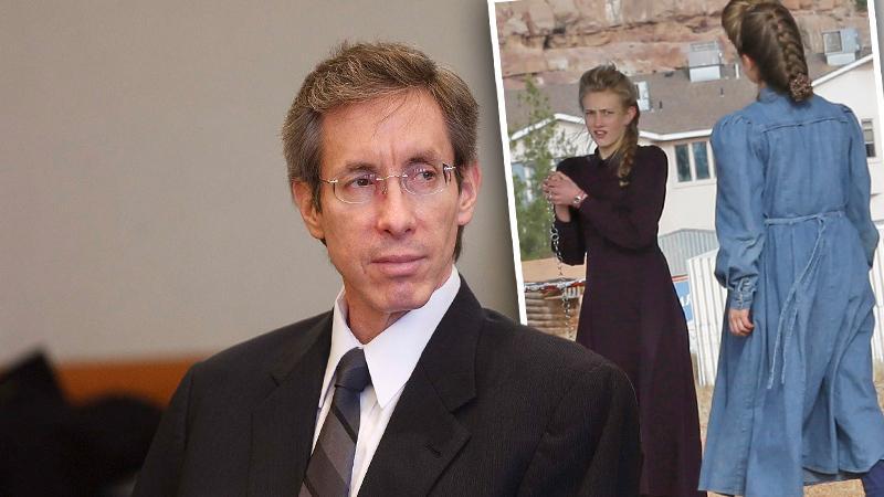 Warren Jeffs Cult Letter How Women Treated