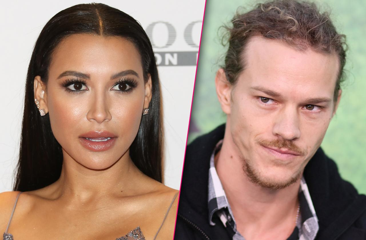 Naya Rivera Divorce Papers Ryan Dorsey Documents
