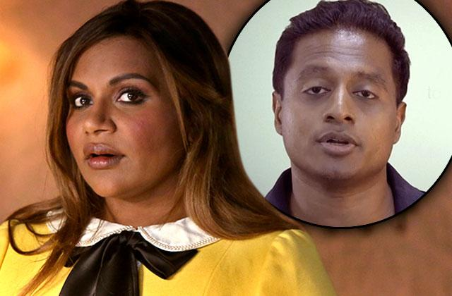 Mindy Kaling Betrayed Brother Backstabbing Book