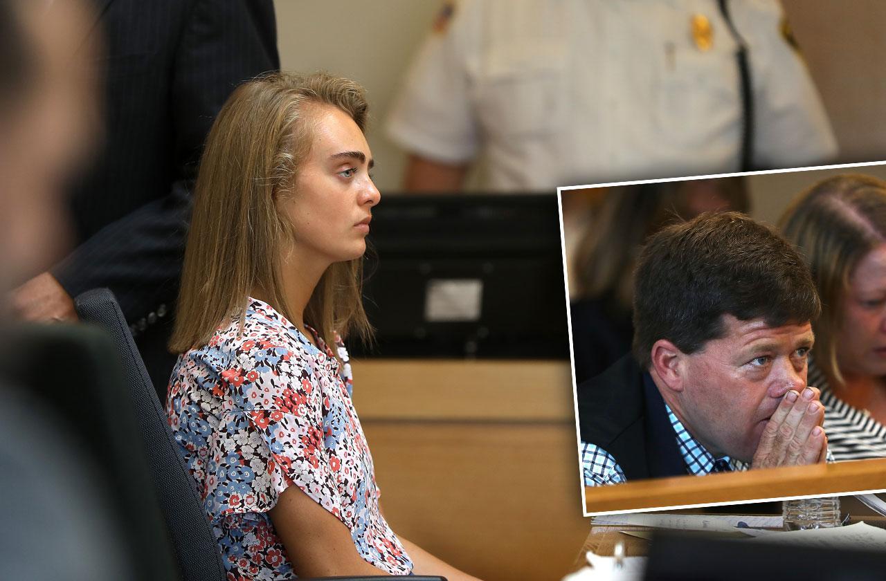 Michelle Carter Suicide Teen Text Killer Verdict