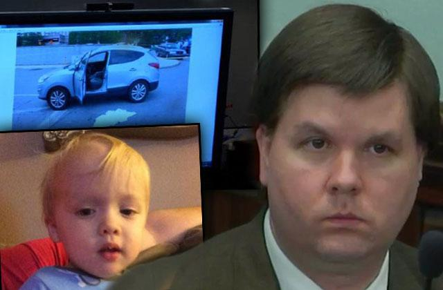 hot car death guilty justin ross harris baby cooper verdict