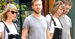//taylor swift source shopping intimate photo with calvin harris pp