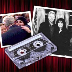 //bill monica tapes square