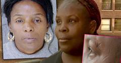 Mentally Impaired Woman Captive Philadelphia House Of Horrors