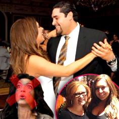 //caroline manzo teresa giudice daughter lauren wedding no longer part of lives sq