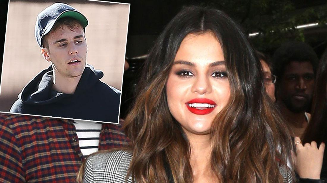 Selena Gomez Admits She's 'Not Dating Anyone' After Music Release