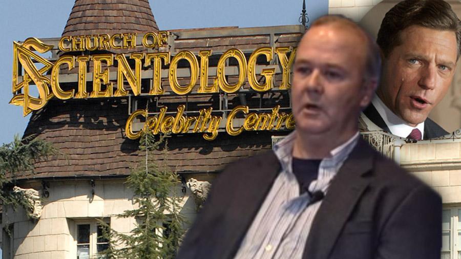 Scientology Secrets Marty Rathbun Video Deposition