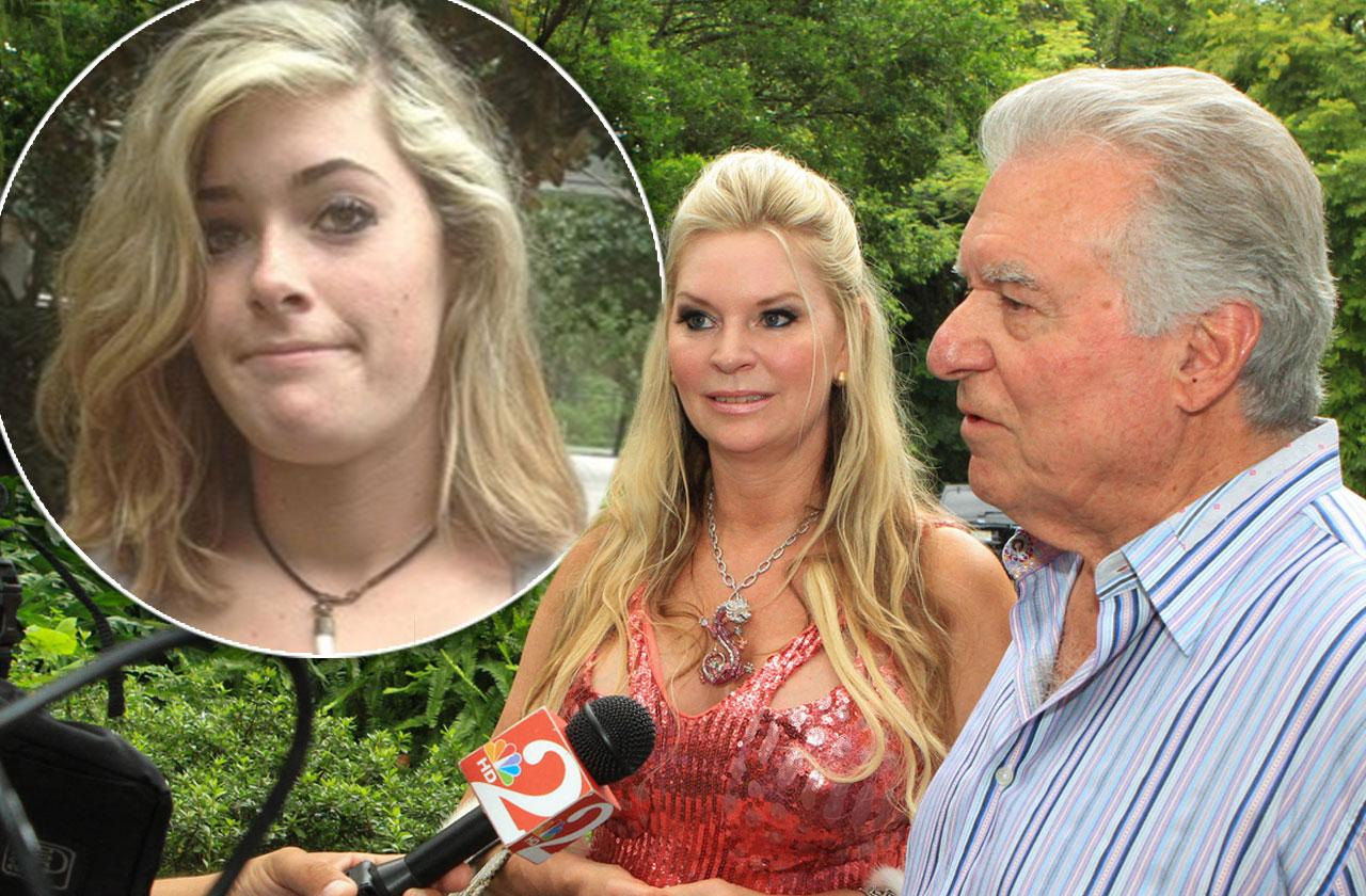 Jackie David Blame Queen Of Versailles Daughter Victoria Siegel Death