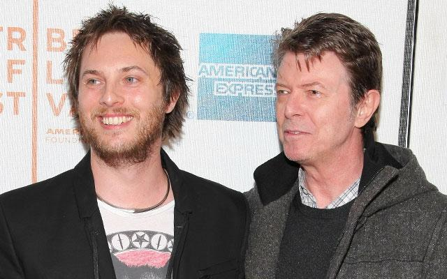 David Bowie Death Son Duncan Jones Doctor Note