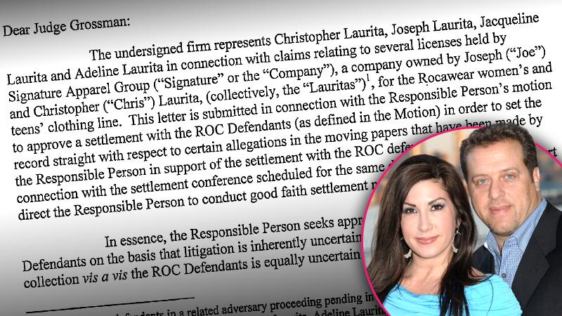 //jacqueline laurita chris finances documents chapter  bankrupt pp