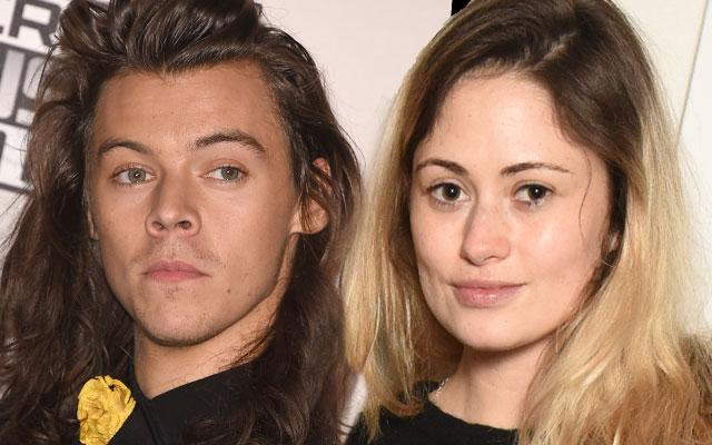 Harry Styles Caught Cheating On Kendall Jenner With Pandora Lennard