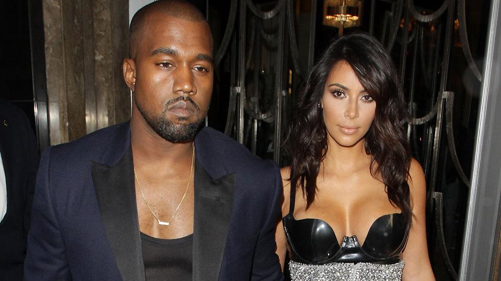 //kanye west kim kardashian threesome