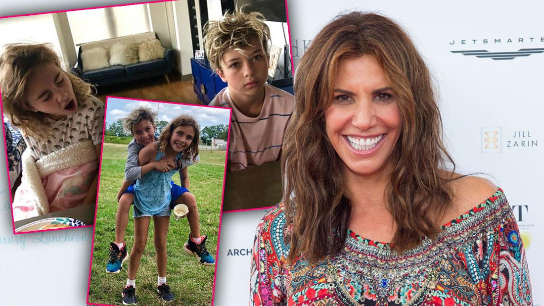 Cindy Barshop Says Nothing Changed After Son's Transgender Reveal