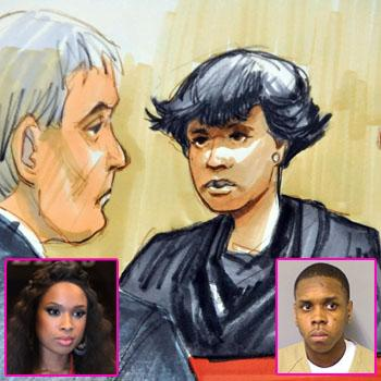 //jennifer hudson family murder trial