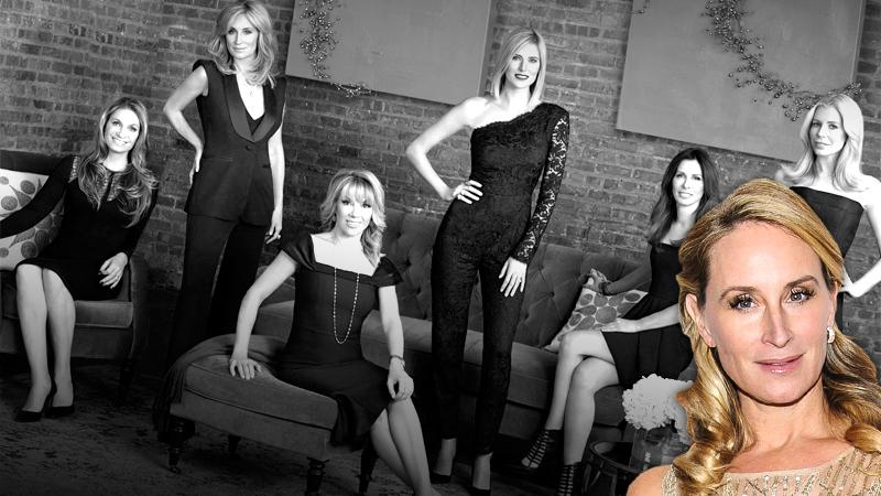 //sonja morgan new cast rhony pp sl