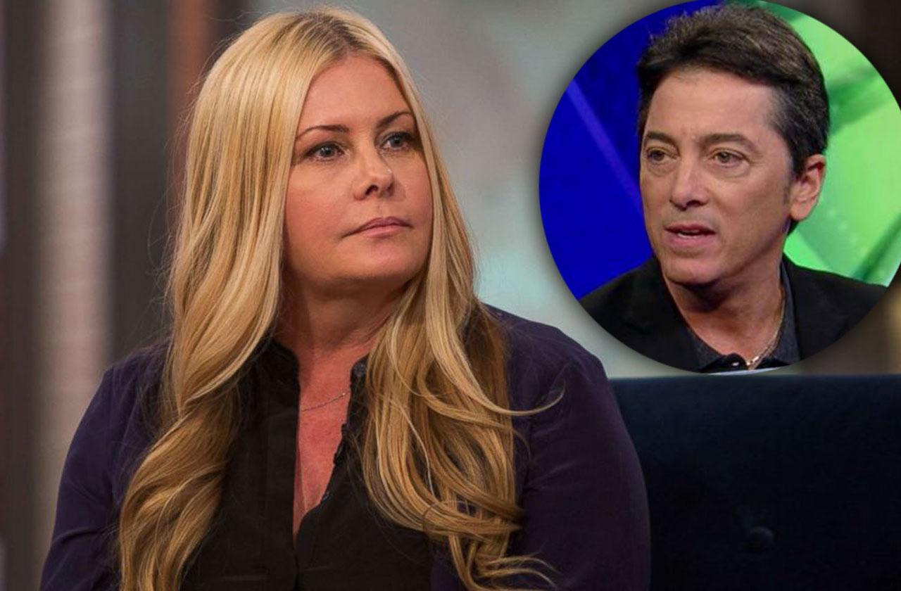 //Nicole Eggert Police Report Scott Baio Sexual Abuse pp