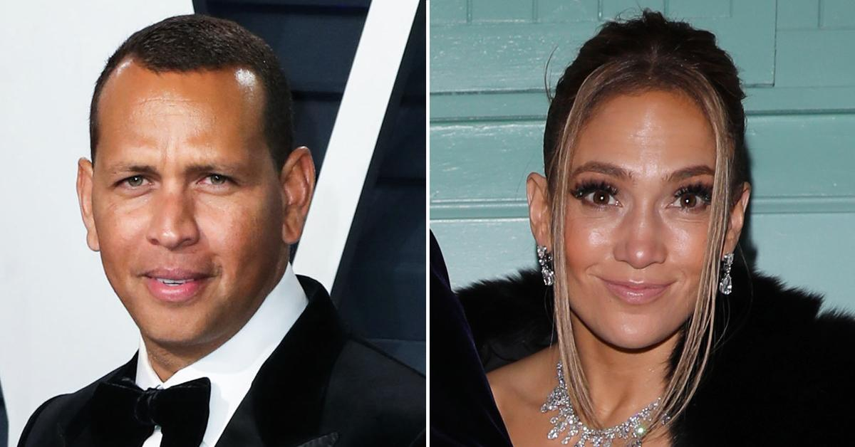 alex rodriguez weight loss jennifer lopez breakup photo