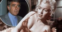 Peter Lawford Marilyn Monroe Suicide Death