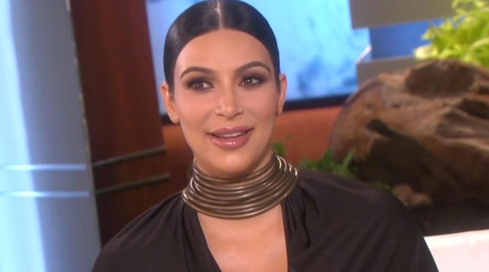 Kim Kardashian Baby Name Easton